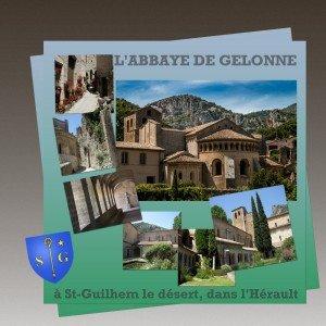 L'abbaye de Gélonne