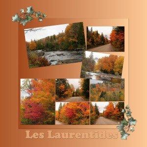 30. Les Laurentides