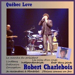 32. R. Charlebois