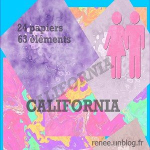 Aperçu California