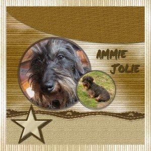 24.  Ammie Jolie