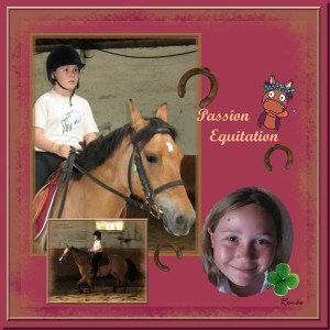 Passion Equitation